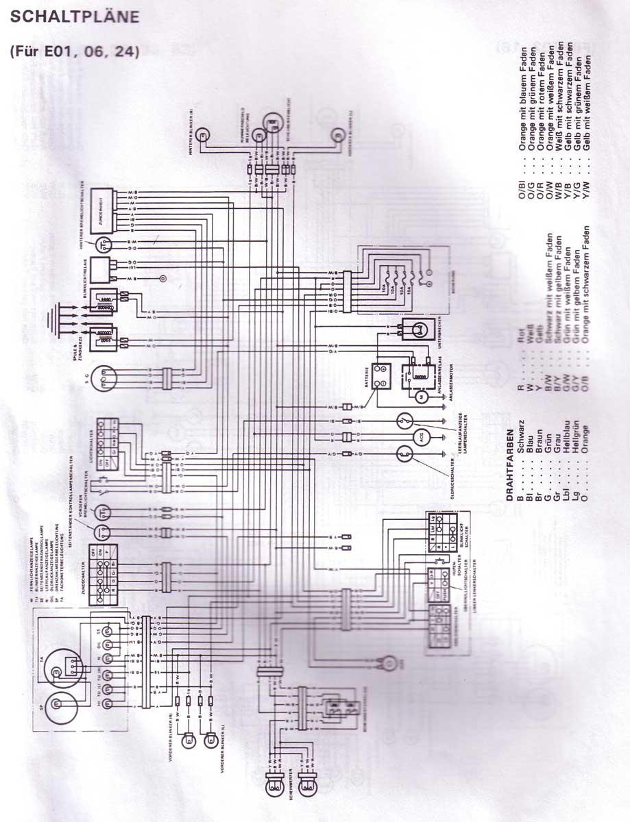 Charmant 1987 Suzuki Samurai Schaltplan Fotos - Elektrische ...