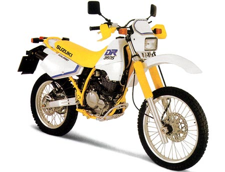 Suzuki Cc Dirt Bike Manual