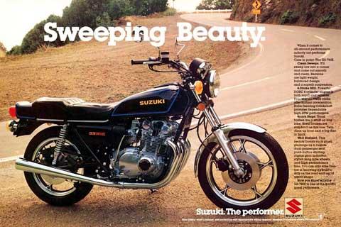 Suzuki Gs L For Sale