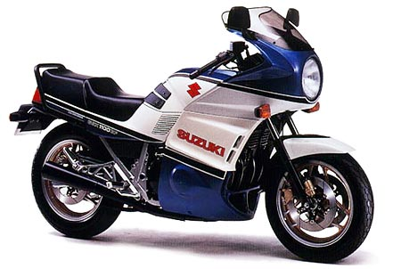 Suzuki Gsx Efe Review