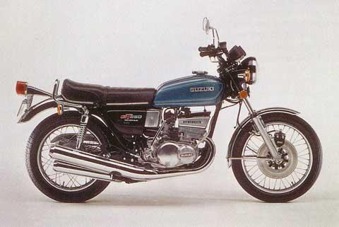 Suzuki Rg  For Sale